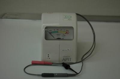 根管治療測定器